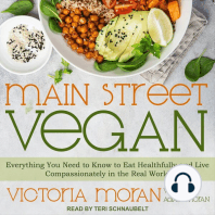 Main Street Vegan