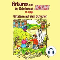 Arborex und der Geheimbund KIM, Folge 14