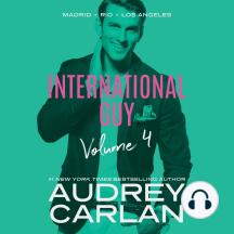 International Guy: Volume 4: Madrid, Rio, Los Angeles