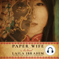 Paper Wife