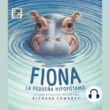 Fiona: La pequeña hipopótamo