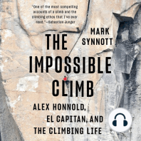 The Impossible Climb