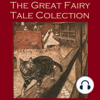 The Great Fairy Tale Collection
