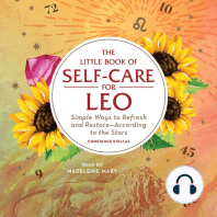 The Little Book of Self-Care for Leo