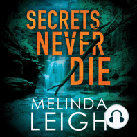 Secrets Never Die