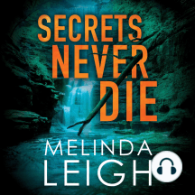Secrets Never Die: Morgan Dane, Book 5