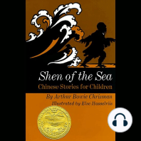 Shen of the Sea