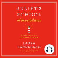 Juliet's School of Possibilities