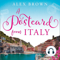 A Postcard from Italy