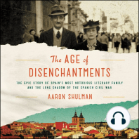 The Age of Disenchantments