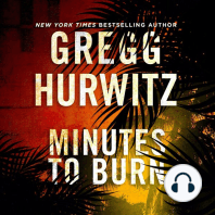 Minutes to Burn