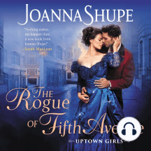 The Rogue of Fifth Avenue: Uptown Girls