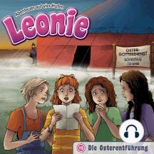 Die Osterentführung (Leonie - Abenteuer auf vier Hufen 15): Kinder-Hörspiel