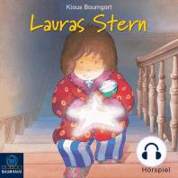 Lauras Stern, Folge 1