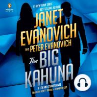 The Big Kahuna: A Fox and O'Hare Novel