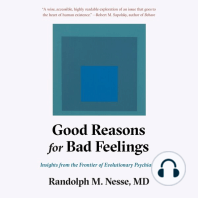 Good Reasons for Bad Feelings