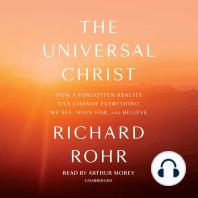 The Universal Christ