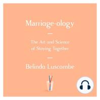 Marriageology