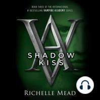 Shadow Kiss