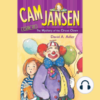 Cam Jansen