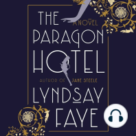 The Paragon Hotel