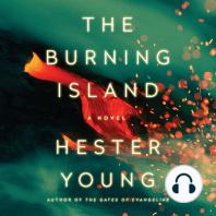 The Burning Island