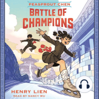 Peasprout Chen: Battle of Champions: Peasprout Chen, Book 2