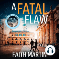 A Fatal Flaw