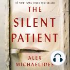 Audiolivro, The Silent Patient - Ouça a audiolivros gratuitamente, com um teste gratuito.
