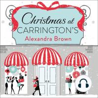 Christmas at Carrington's