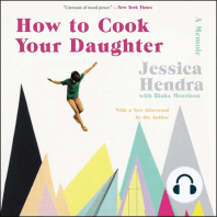How to Cook Your Daughter