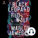 Libro de audio, Black Leopard, Red Wolf: The Dark Star Trilogy, Book 1 - Escuche libros de audio gratis con una prueba gratuita.