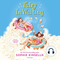 Fairy in Waiting