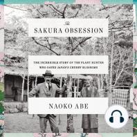 The Sakura Obsession