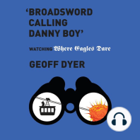 Broadsword Calling Danny Boy: Watching 'Where Eagles Dare'
