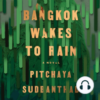 Bangkok Wakes to Rain