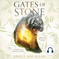 Gates of Stone