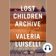 Lost Children Archive