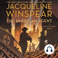 The American Agent