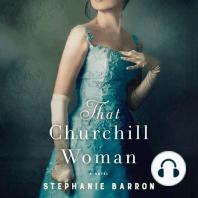 That Churchill Woman