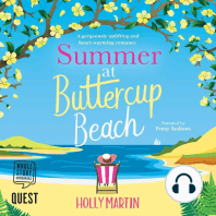 Summer at Buttercup Beach