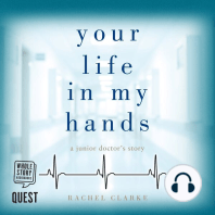 Your Life In My Hands