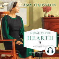 A Seat by the Hearth