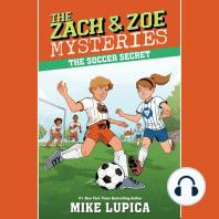 Zach & Joe Mysteries, The
