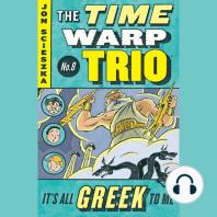 Time Warp Trio #8, The