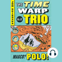 Time Warp Trio #16, The