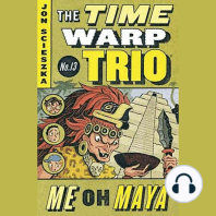 Time Warp Trio #13, The