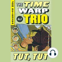 Time Warp Trio #6, The