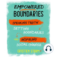 Empowered Boundaries