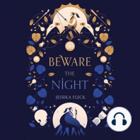 Beware the Night